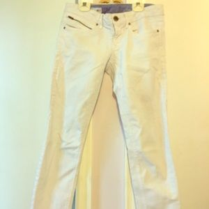🌟2 for 40!!!!🌟 Gap 1969 white cropped jeans sz 2
